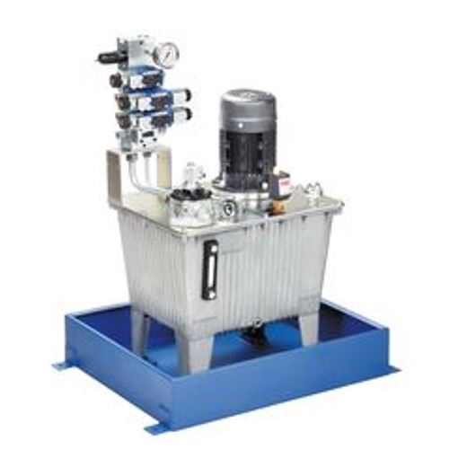 Hydrauliek units (11)