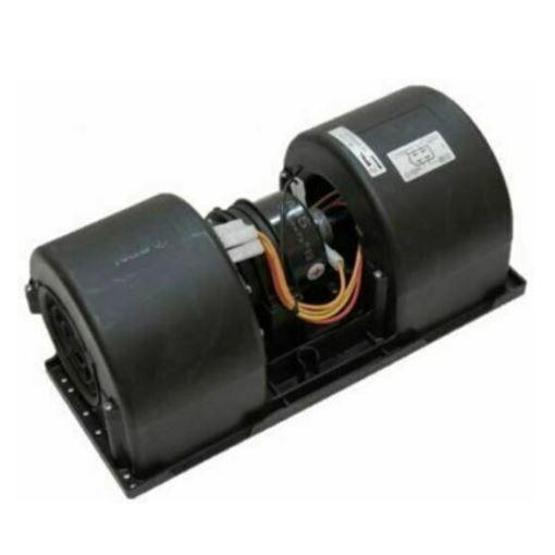Ventilators - Kachels (1)